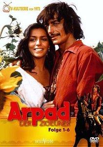 Arpad der Zigeuner (Folge 01 - 06)