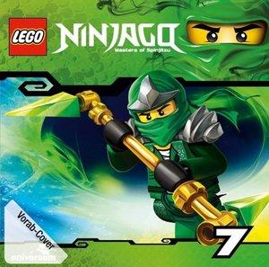 LEGO Ninjago 2.7