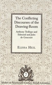 The Conflicting Discourses of the Drawing-Room