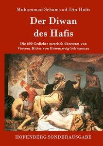 Der Diwan des Hafis