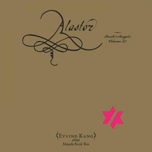 Alastor: The Book of Angels,Vol.21