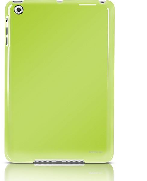 Speedlink VERGE Pure Cover, Hartschale für iPad mini, grün - zum Schließen ins Bild klicken