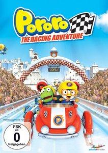 Pororo The Racing Adventure