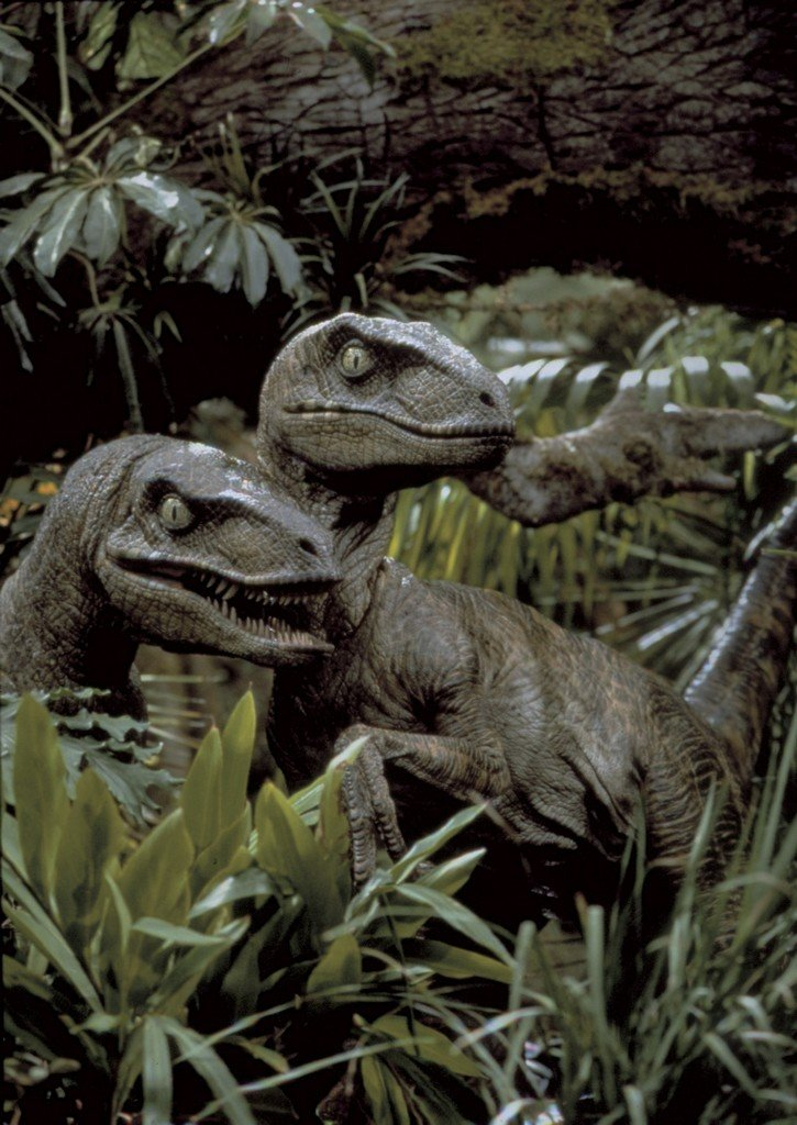 Jurassic Park 3D - Blu-ray - zum Schließen ins Bild klicken