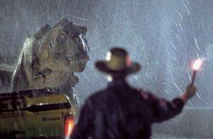 Jurassic Park 3D - Blu-ray