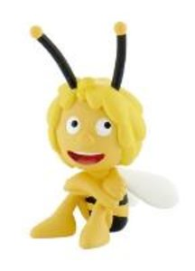 Bullyland BU43456 - Spielfigur Biene Maja sitzend