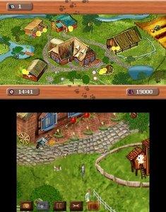 Mein Bauernhof 3D (Software Pyramide)