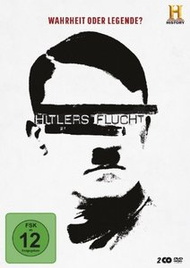 Hitlers Flucht-Wahrheit Oder Legende?