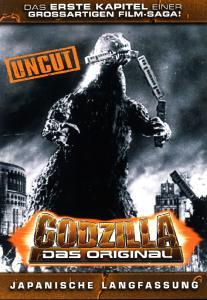 Godzilla-Orig.Jap.Langv.Uncut - zum Schließen ins Bild klicken