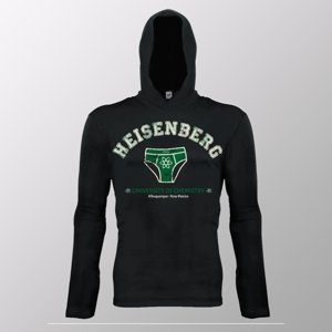 Heisenberg University (Hoodie L/Black)