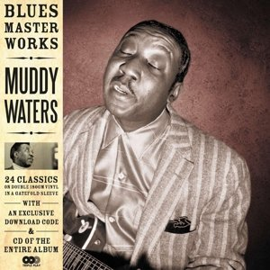 Blues Master Works