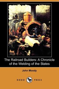 RAILROAD BUILDERS