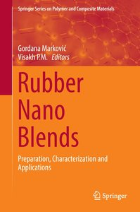 Rubber Nano Blends