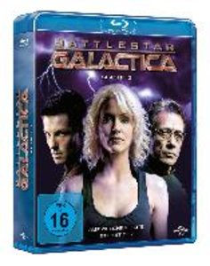 Battlestar Galactica-Season 3