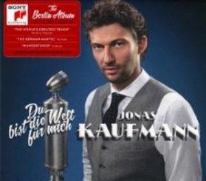 Du bist die Welt für mich (Deluxe-Ed.+Bonus-DVD)