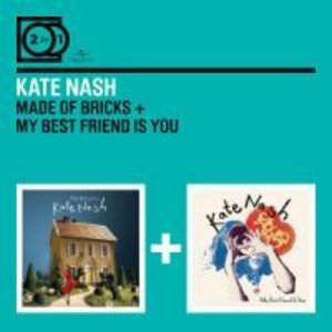 2 For 1: Made Of Bricks/My Best Friend Is You