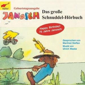 Das Grosse Schnuddelhörbuch Ga