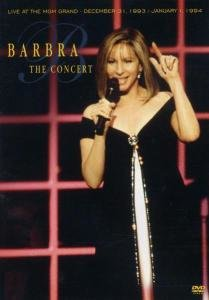 Barbra Streisand - The Concert - Live At The MGM Grand