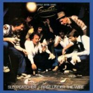 Sleepcatcher/First Under The Wire (2on1)