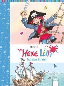 Hexe Lilli bei den Piraten