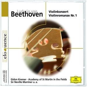 Violinkonzert op.61/Violinromanze 1