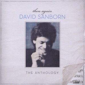 Then Again-The Anthology