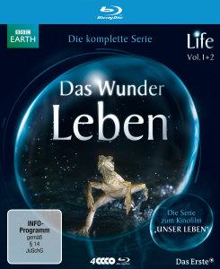 Life - Das Wunder Leben. Die komplette Serie