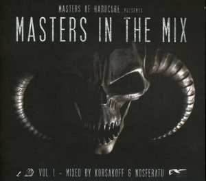Masters Of Hardcore-Masters In The Mix