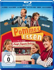 Pommes Essen (Blu-ray)