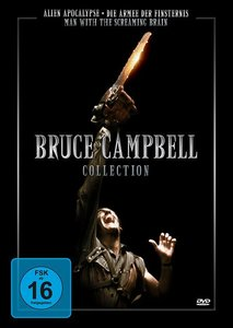 Bruce Campbell Collection