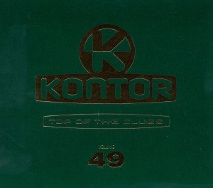 Kontor Top Of The Clubs Vol.49