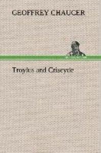 Troylus and Criseyde