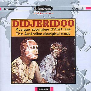 Didjeridoo-The Australian Ab