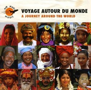 A journey around the world