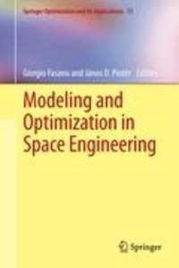 Modeling and Optimization in Space Engineering