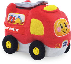 Vtech 80-188304 Tut Tut Baby Flitzer - Krabbelspaß Feuerwehr