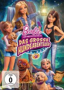 Barbie & ihre Schwestern in Das grosse Hundeabenteuer