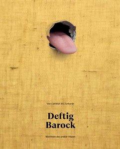 Deftig Barock