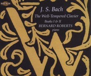 Bach WTK 1+2 Piano
