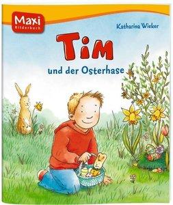 Tim und der Osterhase