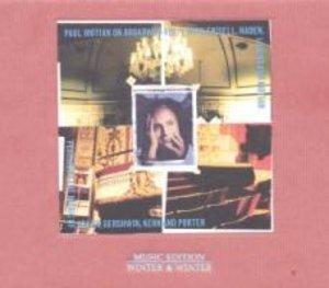 Paul Motian On Broadway Vol.1