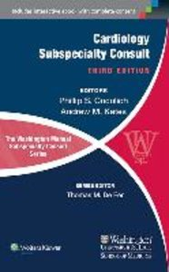 The Washington Manual of Cardiology Subspecialty Consult