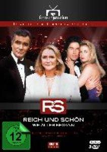 Reich und Schön - Box 10: Wie alles begann (Folge 226-250)