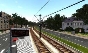 Stadtbahn-Simulator Düsseldorf