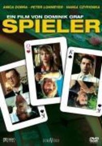 Spieler (DVD)