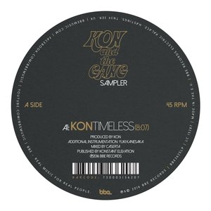 Kontimeless/Closer