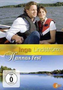 Lindström,Inga: Hannas Fest