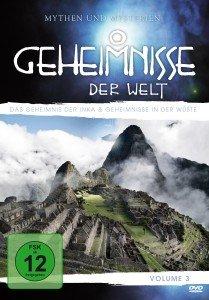 Geheimnisse Der Welt-Vol.3