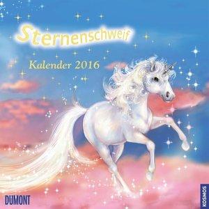 Sternenschweif - Kalender 2016