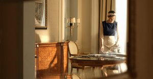 Hotel Desire (Blu-ray)